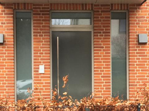 Zimmerei Elwardt - Fenster und Türen
