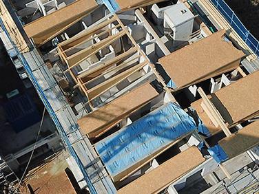Bauprojekt in Heikendorf